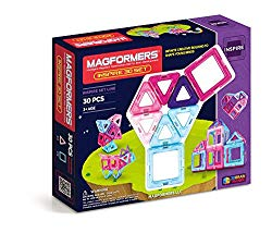 Educational Toys for Toddlers magnetic building blocks