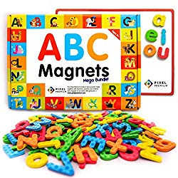 educational toys for preschoolers Magnets for Kids