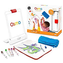 educational toy for 6 year old children osmo creative kit