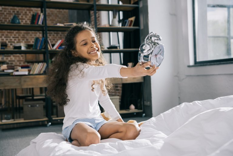 The Top 10 Alarm Clocks for Kids