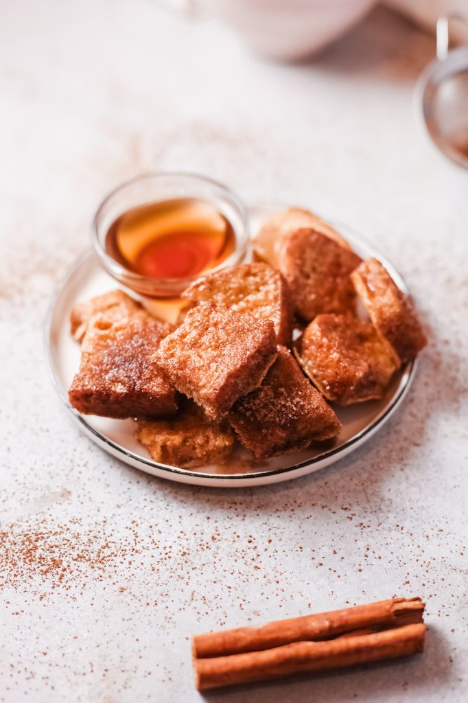 French Toast Nuggets